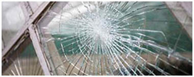 Coseley Smashed Glass